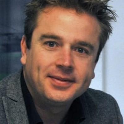 Sander Birkhoff